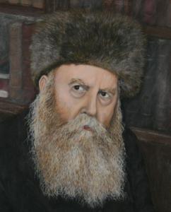 Previous Rebbe