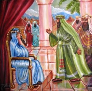 incontro Yosef Yehuda