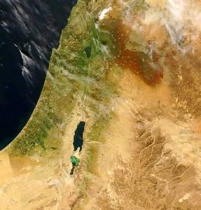 erez Israel